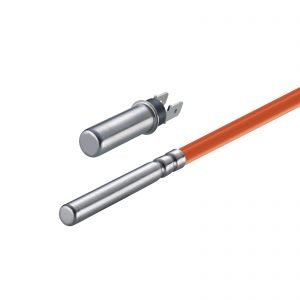 Washing machine probes, temperature probes for washing machines